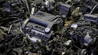 Um ihn geht es: Der Dieselmotor vom Typ VW EA189. Weltweit treibt er rund 11 Millionen Autos an. Eine manipulierte Software lässt ihn sauberer erscheinen, als er ist.