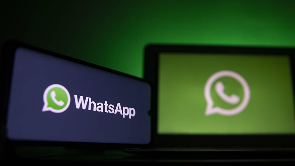 Ablehnung neuer Datenschutz-Regeln bei WhatsApp vorerst ohne Folgen