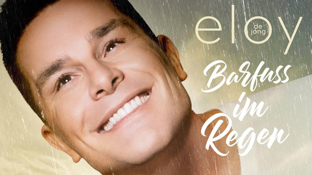 Eloy de Jong - Barfuss im Regen