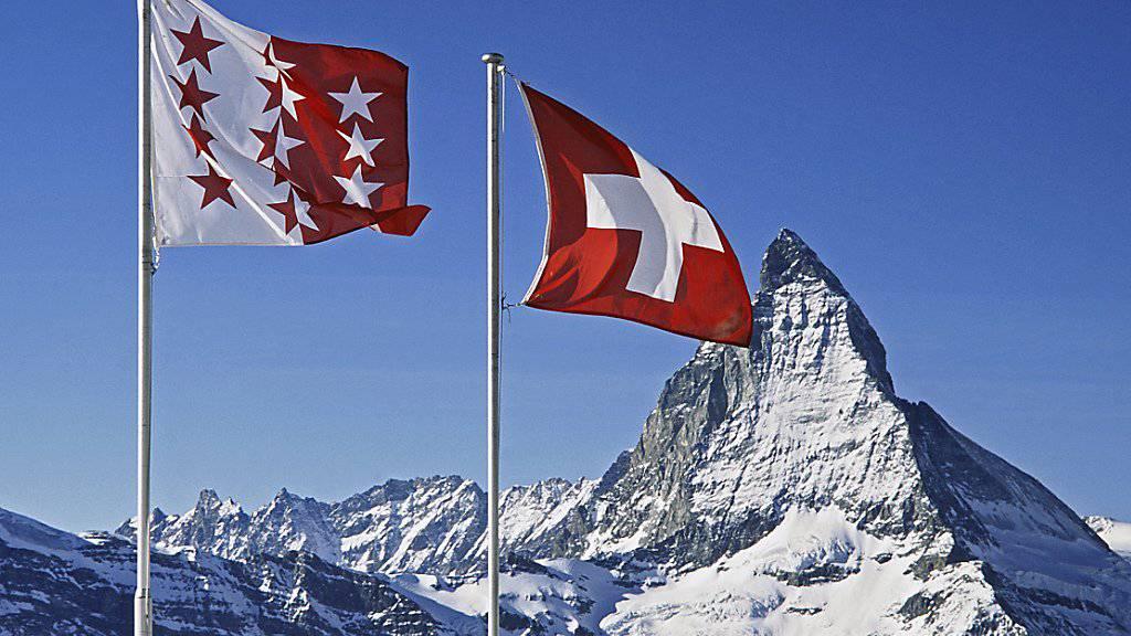 Zur verhängnisvollen Explosion kam es Ende Jahr in der Gandegghütte im Zermatter Skigebiet. (Symbolbild)