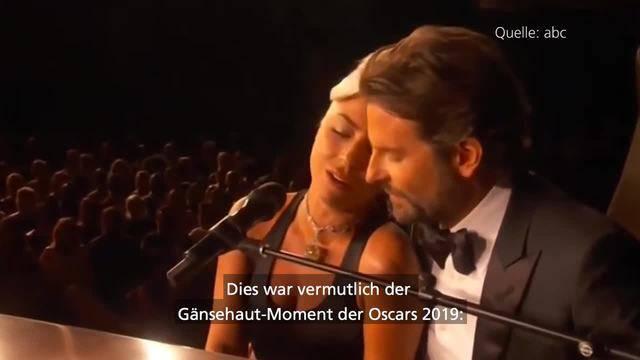 Die besten Momente der Oscars 2019