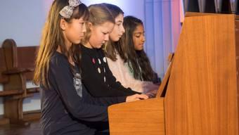 Mehr Schüler, mehr Kosten: Der Stadtrat will die Musikschule Schlieren künftig mit mehr Geld unterstützen.