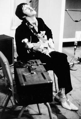 Paul McCartney versuchte, die Band zusammenzuhalten.