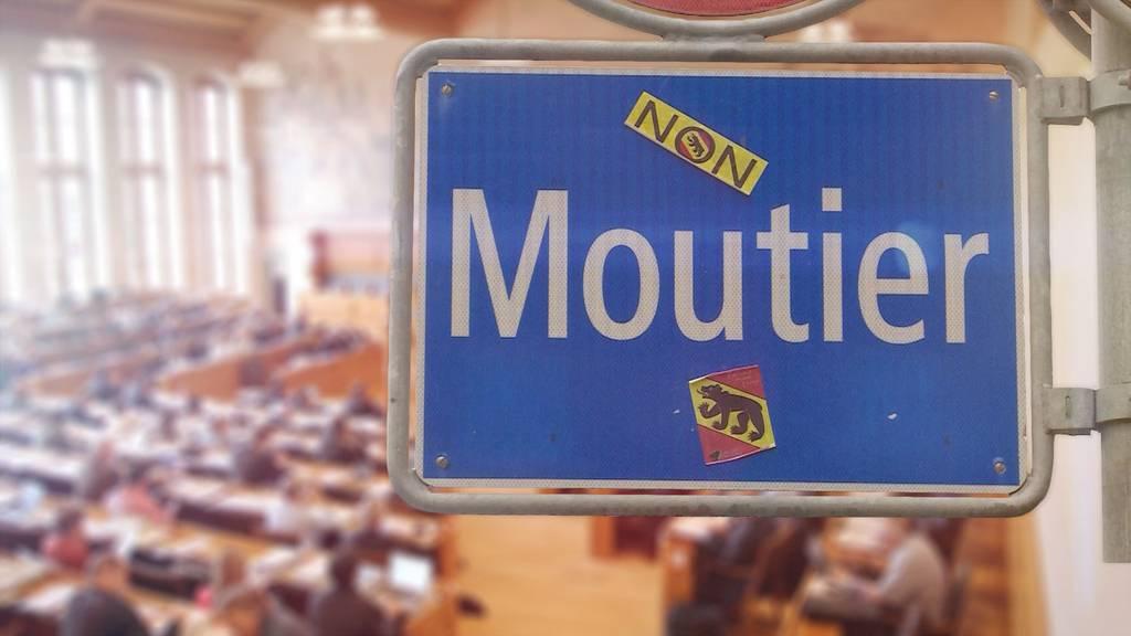 Abstimmung über Moutier noch immer offen