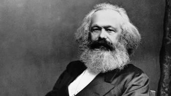 Vor 200 Jahren: Am 5. Mai 1818 wurde Karl Marx geboren