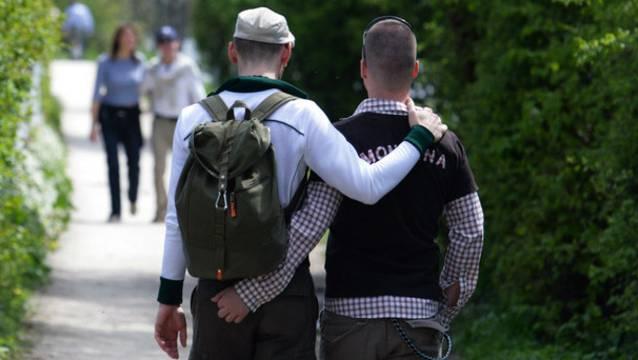 Brauchen Homosexuelle mehr Schutz vor Diskriminierung?