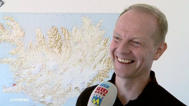 Zürich freut sich über Isländer EM-Sensation
