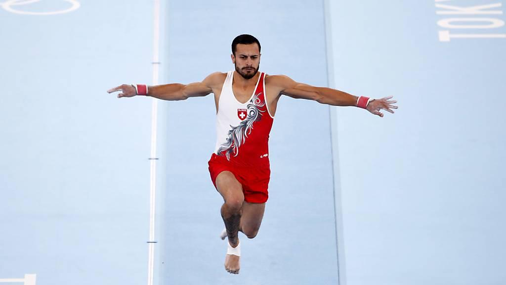 Das bringt der nächste Olympia-Tag