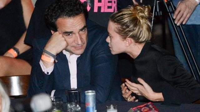 Mary Kate Olsen Scheint Hochzeit Mit Sarkozys Stiefbruder Zu Planen