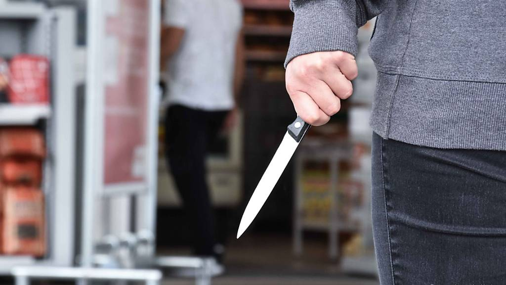 Messerstecherei unter Jugendlichen an Chilbi