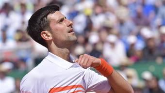 Novak Djokovic setzte auf den falschen Freund. Imago Images