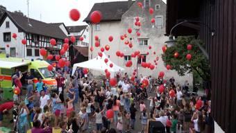 Kellerfest Oetwil 2016