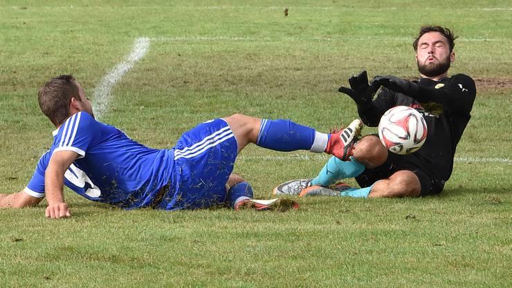 Der SC Blustavia konnte den Tritt in der neuen Liga noch nicht finden.