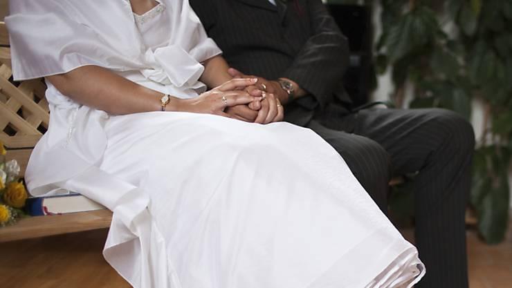 Heiraten am 29.Februar? Nein danke! (Symbolbild)