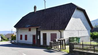 Das ehemalige Heimatmuseum soll abgerissen werden.