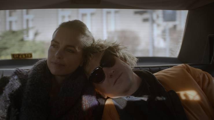 «Schwesterlein» mit den Stars Nina Hoss und Lars Eidinger ist im internationalen Wettbewerb vertreten.