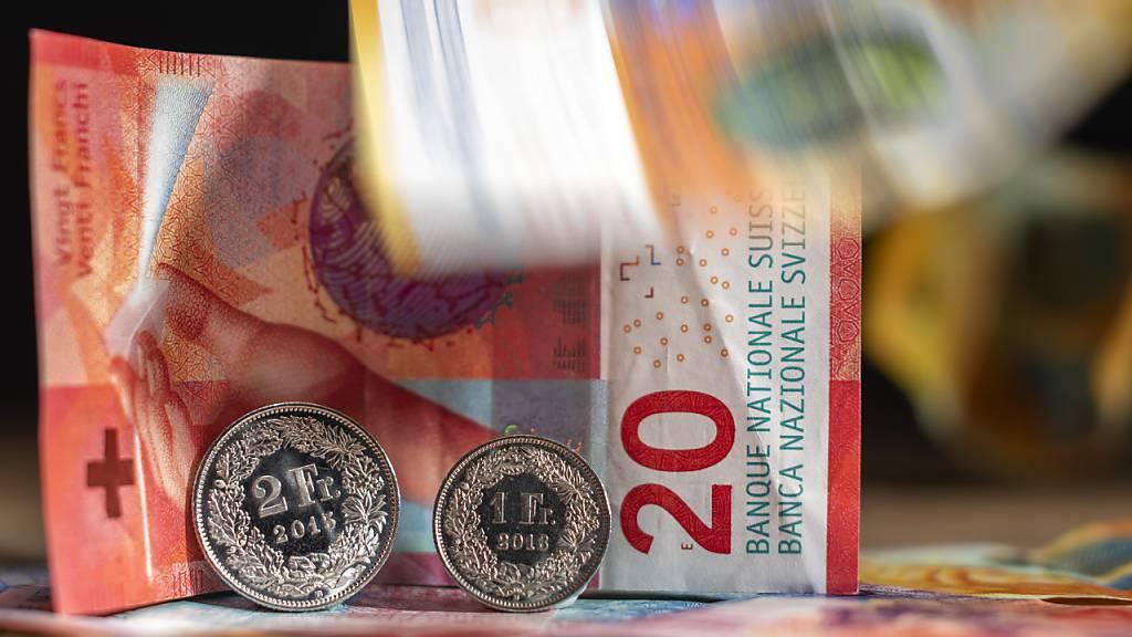 Das Leben in der Schweiz wird wieder teurer