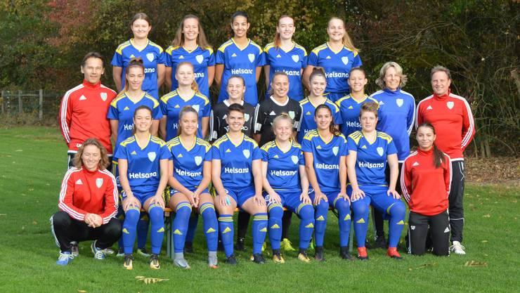 Frauen SC Derendingen Solothurn