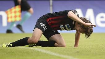 FC Aarau - FC Wil