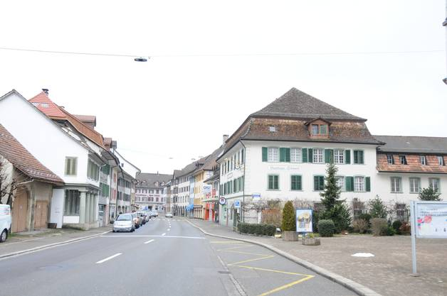 Bad Zurzach (Foto) und neun Gemeinden prüfen den Zusammenschluss.