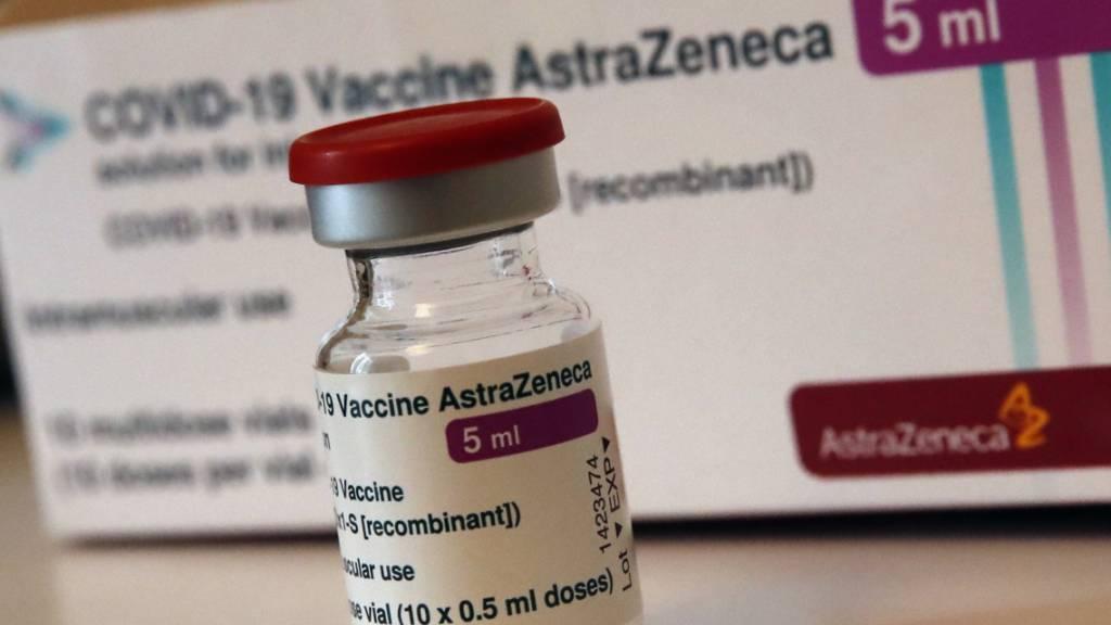 Britischer Forscher: Astrazeneca-Impfstopp ist ein «Desaster»