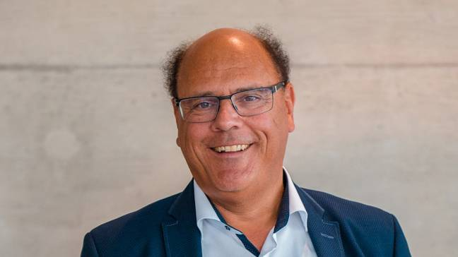 Matthias Senn wird neuer Zentrumsentwickler der Projektplattform Sursee Plus