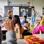 An den Aargauer Schulen gibt es immer mehr Schüler.