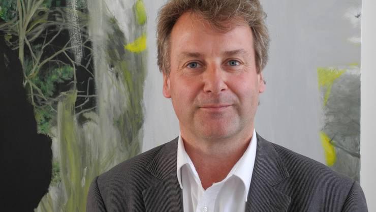 SP-Landrat Christoph Hänggi