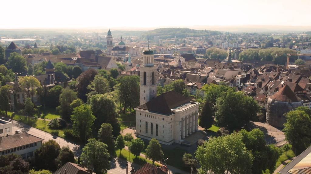 Gottesdienst aus der Stadtkirche Solothurn