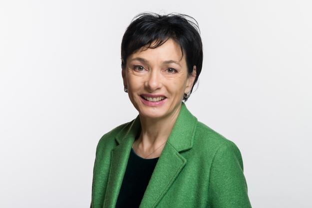 CVP-Nationalrätin Marianne Binder: «Es braucht eine vertiefte Auseinandersetzung damit, ob man jungen Bürgerinnen und Bürgern nicht ihre Stimme geben kann.»