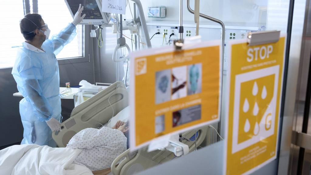 Westschweizer Gesundheitsdirektoren wollen Wahlleistungen in Spitälern wieder einschränken