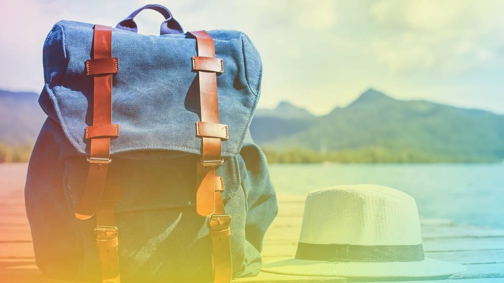 Rucksack öffnen – Einkaufsgutschein gewinnen!
