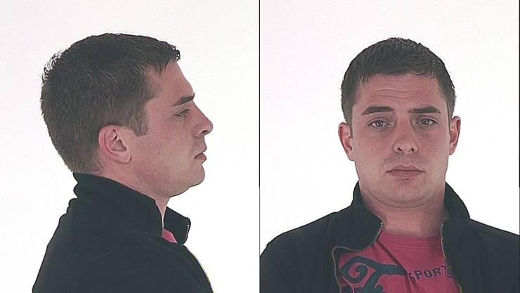Bojan Strle aus Slowenien, Jahrgang 1979.  Bojan Strle ist 176 cm gross, schlank, hellbraune, glatte Haare und braun-grüne Augen.