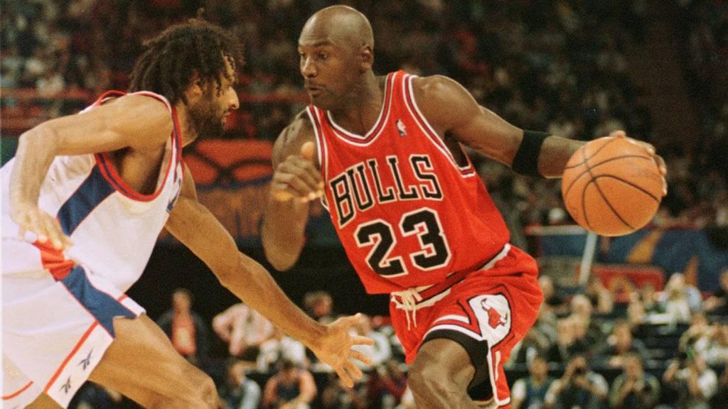 5 grosse «MJ» Momente zur Einstimmung auf das Serien-Finale