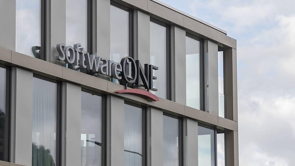 Stanser Firma SoftwareOne übernimmt restliche Anteile an InterGrupo
