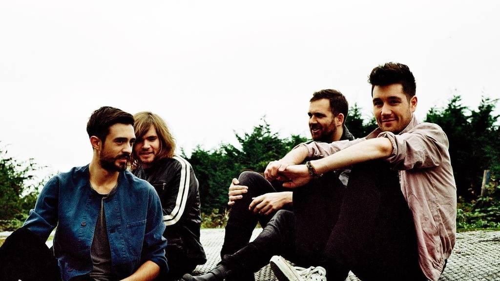 Bastille mit neuem Album in Zürich