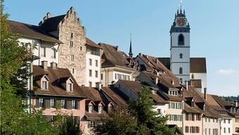 Der Gigathlon 2015 gastiert in Aarau.