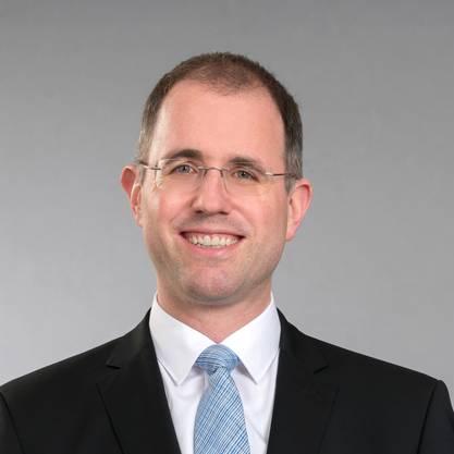 Martin Steiger: «Solche Auswertungen sind aus unserer Sicht nicht verhältnismässig»