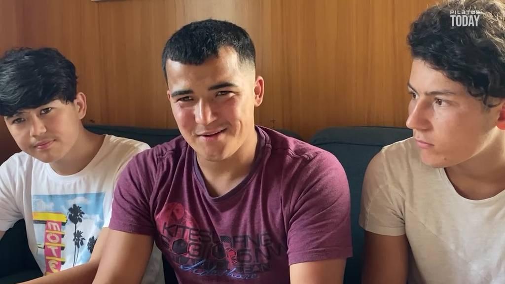 Von Afghanistan in die Schweiz: «Es braucht sehr viel Vertrauen in die Schlepper»