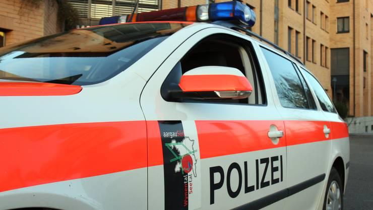 Die Polizei sucht Zeugen