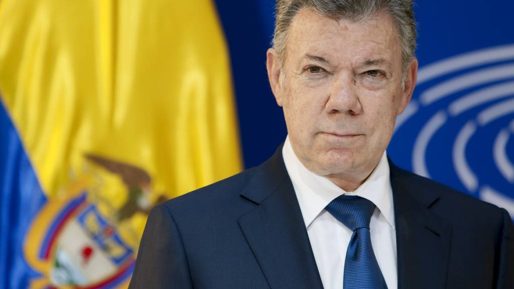 Kolumbiens Ex-Präsident entschuldigt sich für Tötung von Zivilisten