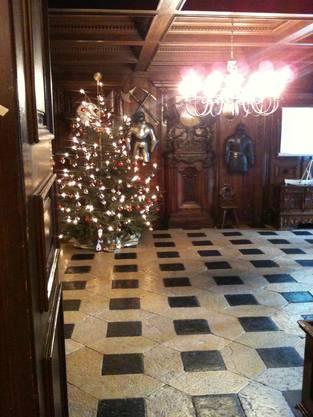 Welcher Solothurner nebst Roberto Zanetti (SP) Weihnachten im «Stöckli» verbringen darf, ist noch ungewiss.
