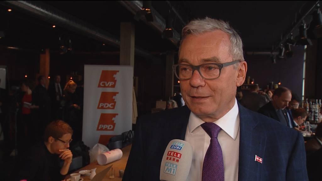 Ja-Trend zum AHV-Steuer-Deal: «Die Schweizer Bevölkerung will eine Politik für die Zukunft»