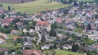 Am Montagabend befand der Gemeinderat von Lostorf an seiner Sitzung über mehrere Geschäfte.
