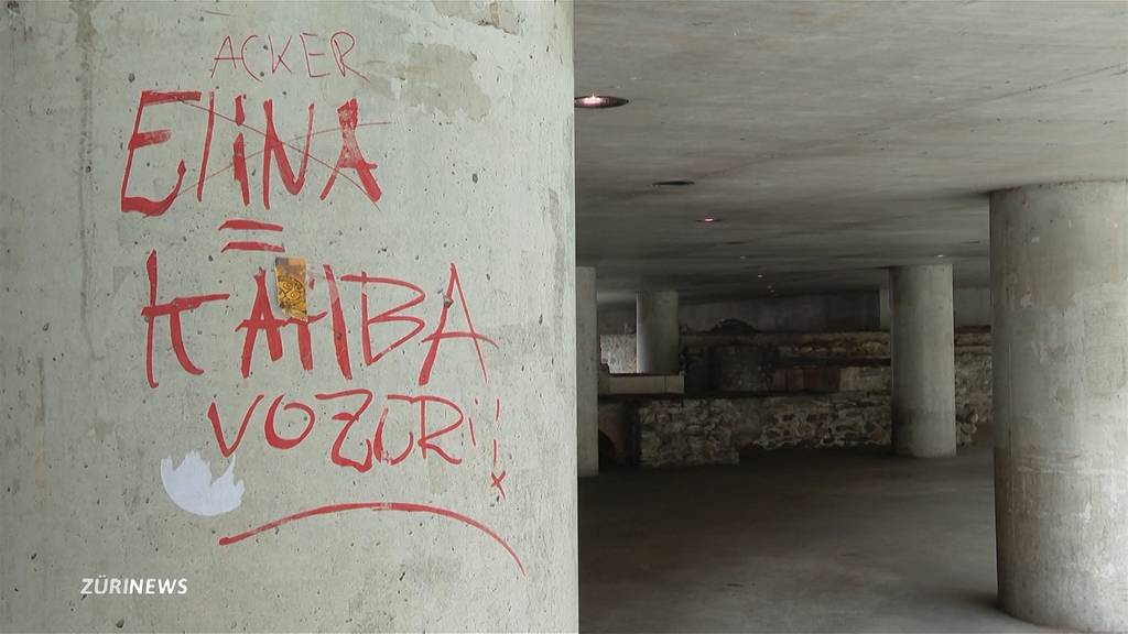 Von Schülern attackiert: Asylbewerber erleidet schwere Gesichtsverletzungen