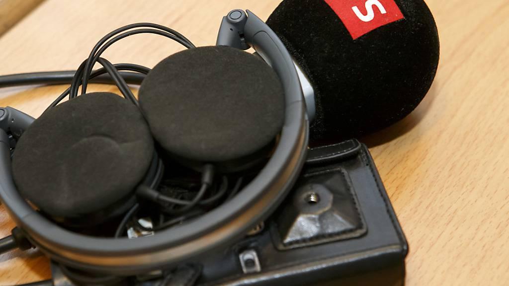 Schwerwiegender Vorwurf: Beim Westschweizer Radio und Fernsehen RTS wurde offenbar jahrelang weggeschaut bei sexueller Belästigung.
