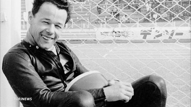 Swiss Moto ehrt Töff-Legende Luigi Taveri mit Sondershow