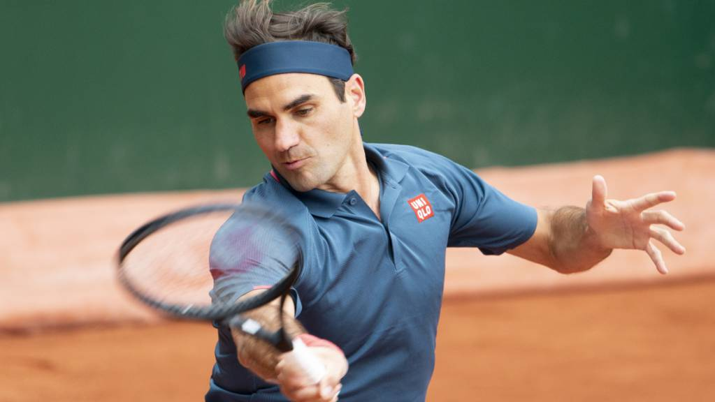 Roger Federer kennt seinen ersten Gegner beim French Open noch nicht