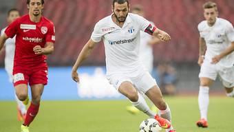 Ein überragender Yassine Chikhaoui schoss den FCZ zum Sieg