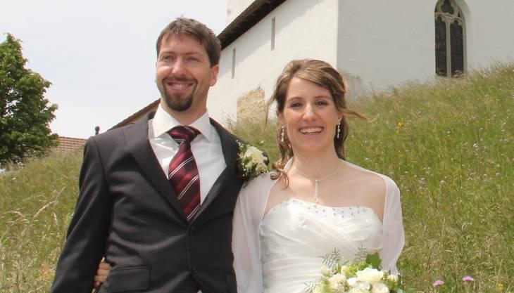 Hochzeit von Karin und Martin Wochele